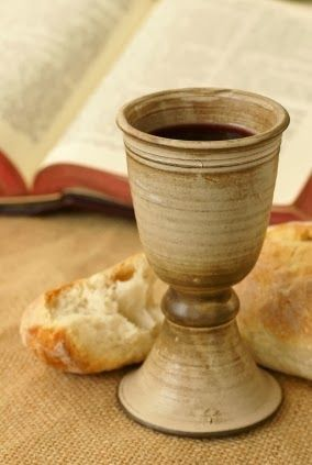 More Maundy Thursday Ideas from Worshiping With Children: