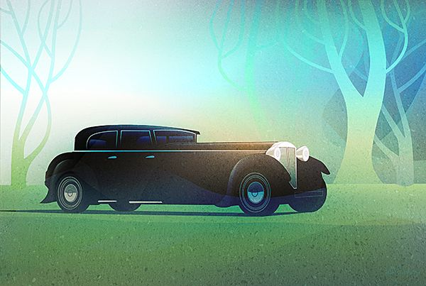 Daimler - / Dirclumsy