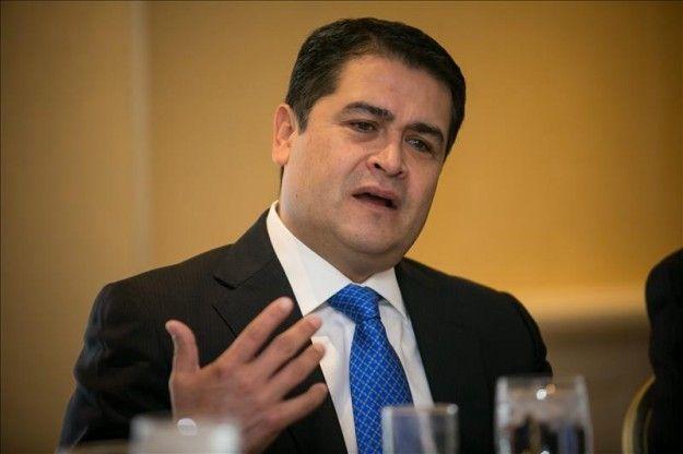 El presidente de Honduras y congresistas de Estados Unidos hablarán de migración infantil - USA Hispanic