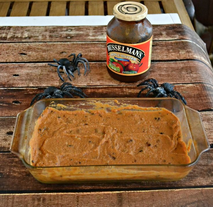 Pumpkin Walnut Dip recipe is warm and delicious which makes it perfect for fall!