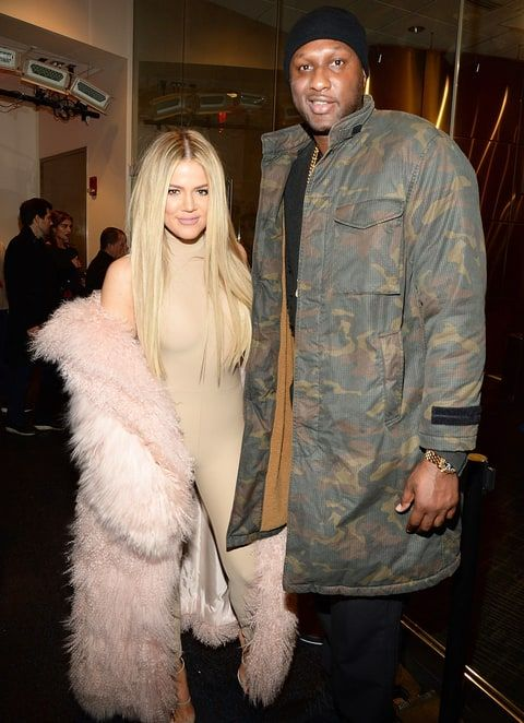 Khloe Kardashian has been financially supporting estranged husband, Lamar Odom!