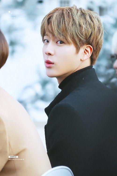 Jin. Beautiful.