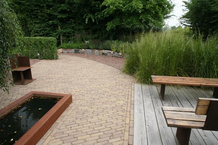 De Tuinen van Appeltern - Duurzame tuin