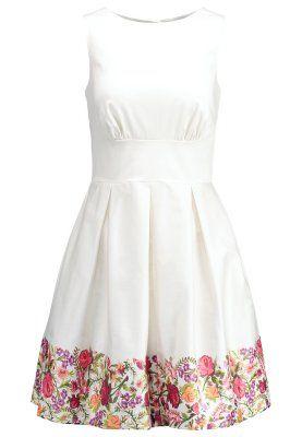 Closet Summer dress - rose embroidery - Zalando.co.uk