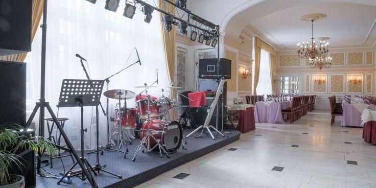 Revelion 2018 la Hotel Palace Sinaia 4* din Sinaia