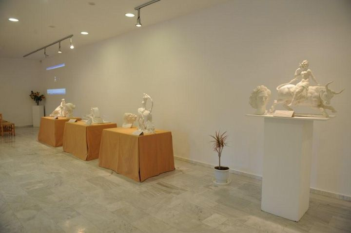 While in #Kos, do not forget to visit the #Folklore #Museum of Kos in Chani!