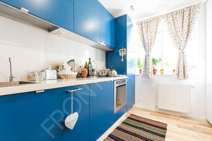 Bucătărie Quilt - Mobilier La Comandă - Fabrică București