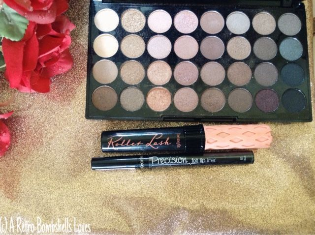 A Retro Bombshells Loves: How Much is My Face Worth Tag? The Summer Edit