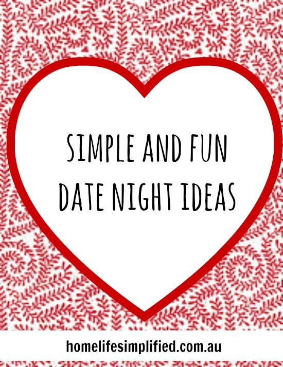 200 best Date Night Ideas images on Pinterest | Romantic ideas ...