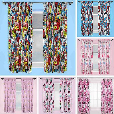 Childrens #character themed #curtains cartoon super #heroes marvel spiderman thom,  View more on the LINK: http://www.zeppy.io/product/gb/2/181810664432/