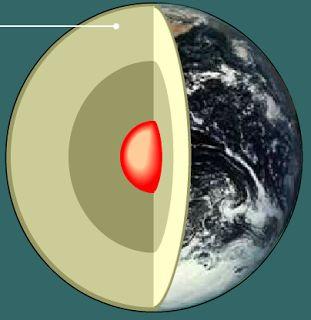 Μια προσωμοίωση για το φαινόμενο των σεισμών.