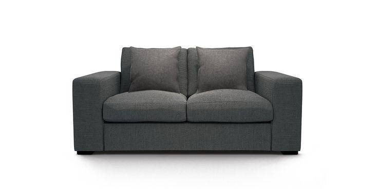 Manhattan 2.5 seater sofa - Raft Furniture, London