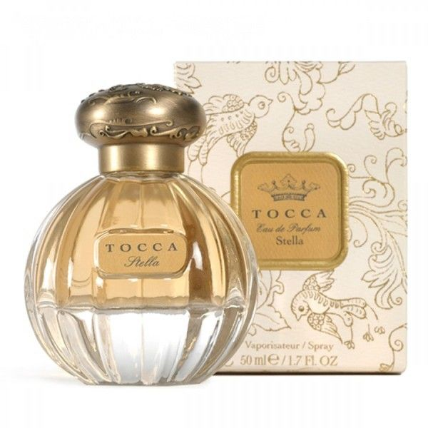 Tocca 50Ml Eau De Parfum - Stella (17.220 HUF) ❤ liked on Polyvore featuring beauty products, fragrance, perfume, beauty, makeup, nude, eau de parfum perfume, eau de perfume, tocca fragrances and edp perfume