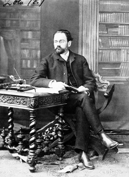 Zola 1870 - Émile Zola — Wikipédia