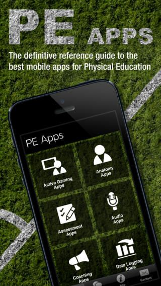 Mobile learning has transformed the classroom, no more so than in the area of Physical Education. PE Apps enables discussion and sharing of ...