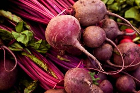 Cityline 21-day boot camp: Day 13! Colourful and juicy beets are a wonderful tonic for your liver and have been said to work as a blood purifier.
