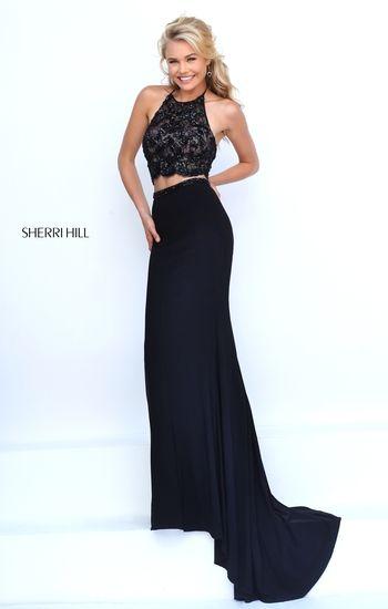 Sherri Hill 50129