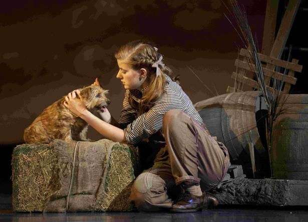 Andrew Lloyd Webber's The Wizard of Oz: Actors tackle beloved roles - thestar.com-must see this show