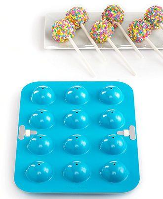 Nordicware Cake Pop Baking Pan - Bakeware - Kitchen - Macy's