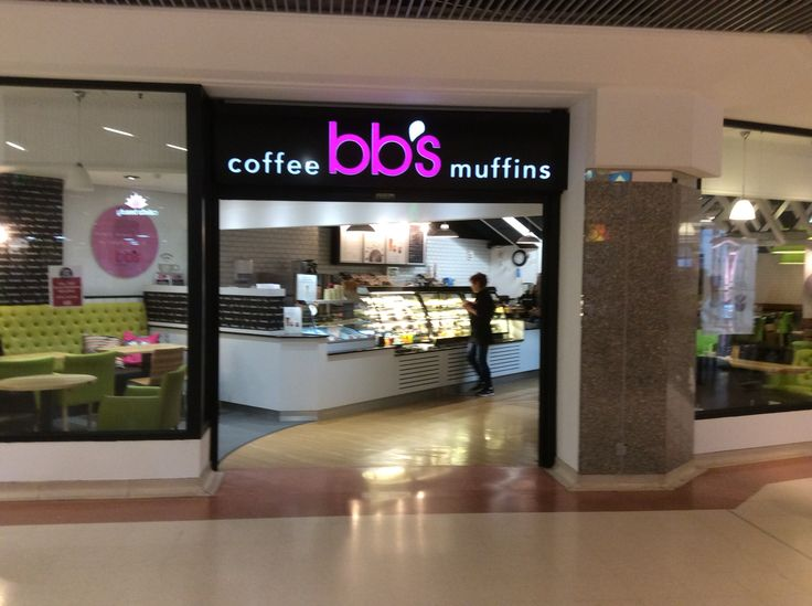 BB's Coffee and Muffins: For the most delicious home-cooked muffins and freshly brewed coffee, there's nowhere else to head!