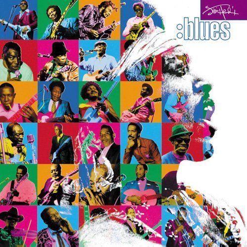 Jimi Hendrix Album Covers | Jimi Hendrix Blues Album Cover