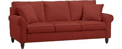 Havertys Amalfi Sofa In Charcoal Mi Casa Pinterest