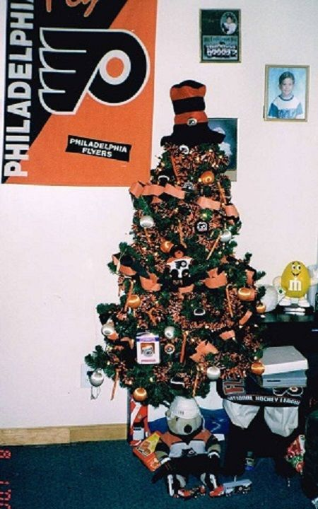 My playoff tree :) <- Omg I need a playoff tree!