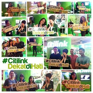 @citilinkindonesia #Citilink Indonesia Instagram Photos - InstaWebgram