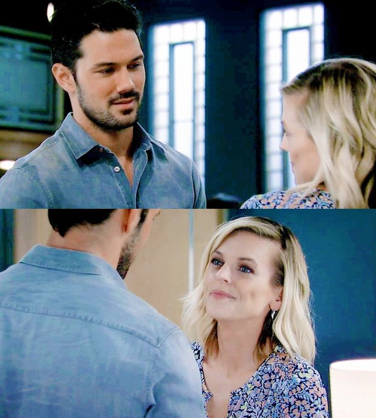 Maxie Jones: She wants us to turn on each other. I'm done doing that Nathan. I'm DONE playing her game. Nathan West: Good, so am I. Okay, so the next move is ours. Maxie Jones: Great! What's our move? Nathan West: Well that depends. You love me? Maxie Jones: You know I do. Nathan West: Enough to spend the rest of your life with me? Forsaken all others till death do us part? Maxie Jones: Yes. Nathan West: Good. I love you the same way. So lets make it official. Lets go get married...today…
