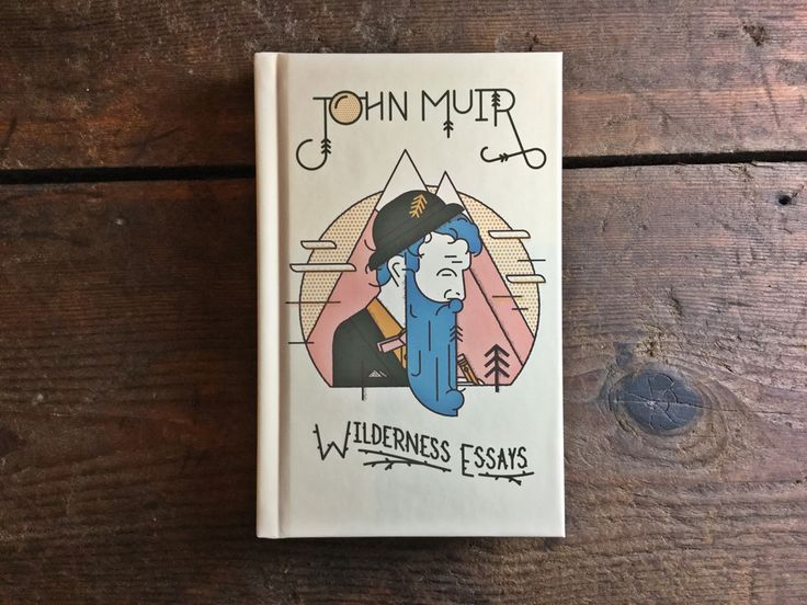 john muirs trail in history essay Selected passages by john muir man's place in the universe, originally published in muir's a thousand-mile walk to the gulf (1916) mountain thoughts, written by john muir during the 1870s, collected by linnie marsh wolfe in john of the mountains (1938.