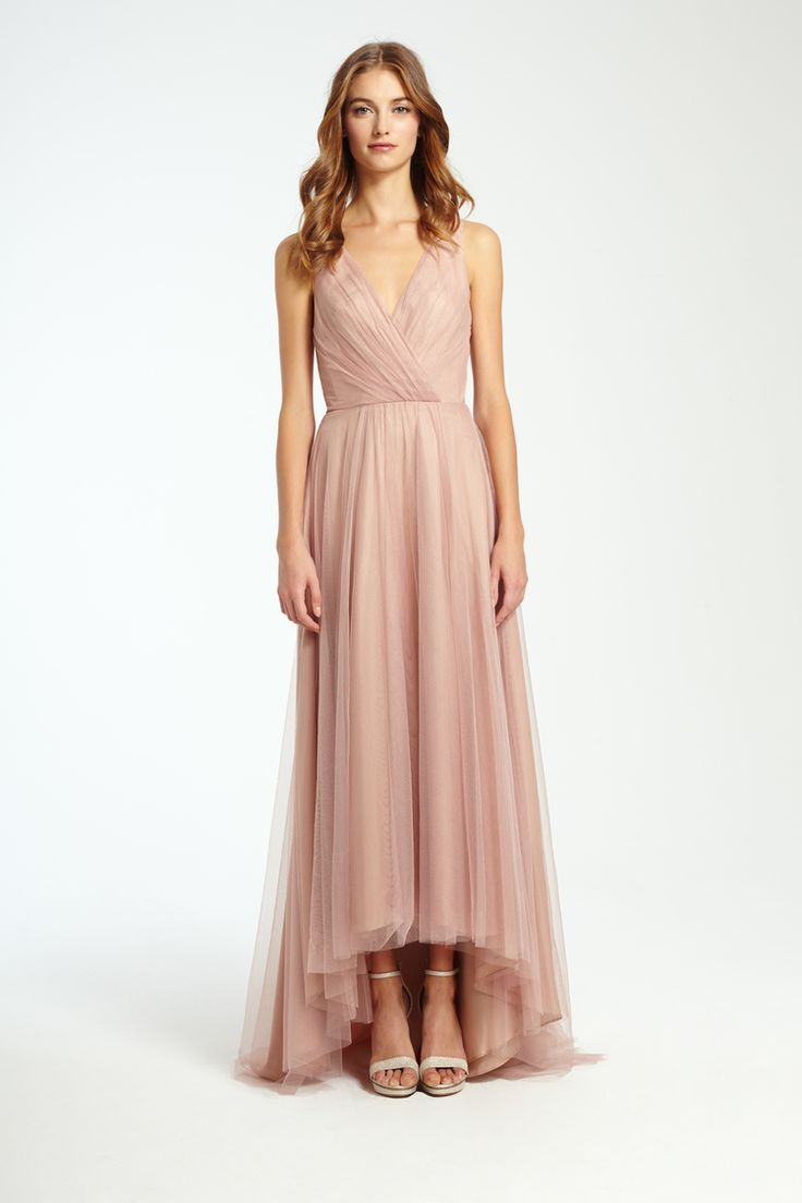 50 best bridesmaid dresses monique lhuillier images on pinterest 450338 by monique lhuillier available at pearl bridal house dress styles bridesmaid ombrellifo Choice Image