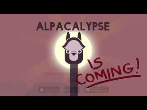 Alpacalypse - czysta, prosta zabawa | Apps Ninja