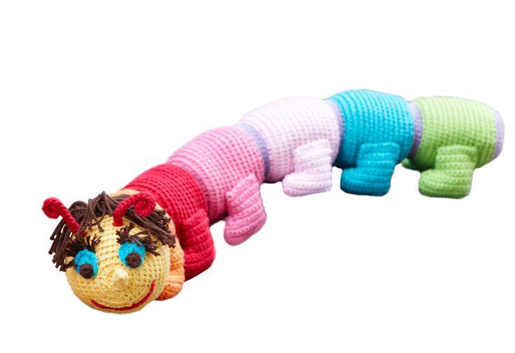 Beskrivning Torsten Tolvfoting  http://www.knittingroom.se/butik/default.asp?pf_id=SE-112047