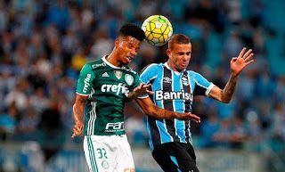 Blog Esportivo do Suíço: Grêmio joga bem e vence Palmeiras por 2 a 1 no jog...