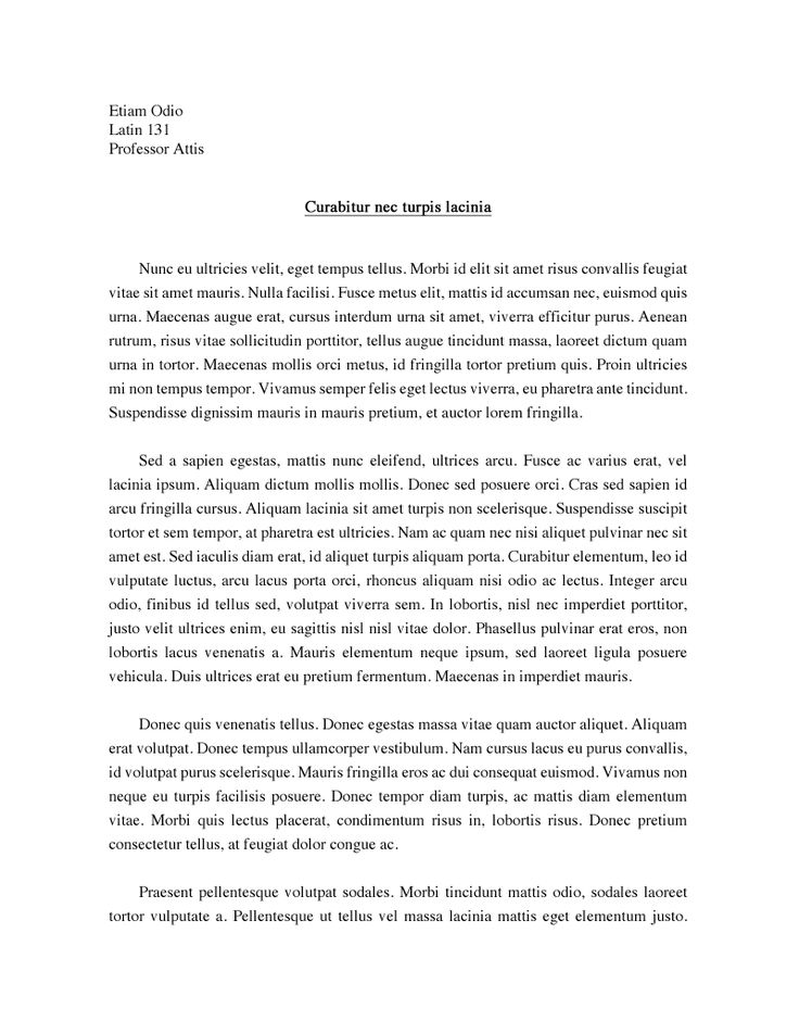 essay on social facts