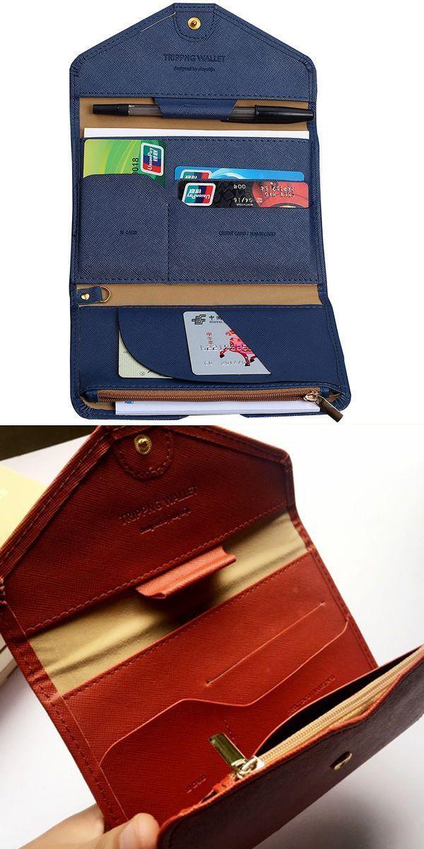 8065fed104 Kmart clutch bags women men simple pu leather wallet pen card holder  passport clutch bags  clutch  bags  diy  clutch  bags  for  sale  clutch   bags  in ...