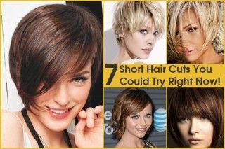 Short Hair Cuts - OPD 3.14.14