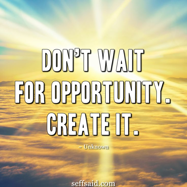 Inspirational Quotes On Pinterest: Best 25+ Job Opportunity Quotes Ideas On Pinterest