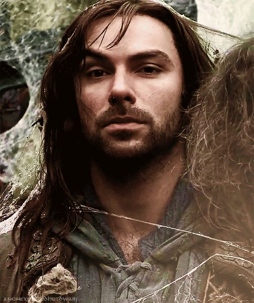 Aidan Turner: I need a remake of Robin of Sherwood with A.T. as The Hooded Man of course!