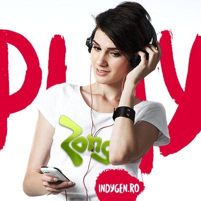 Toată muzica ta preferată plus 'jde mii de mp3-uri noi te așteaptă aici: http://asculta.zonga.ro/ Dă-le play moca în cea mai muzicală aplicație posibilă!
