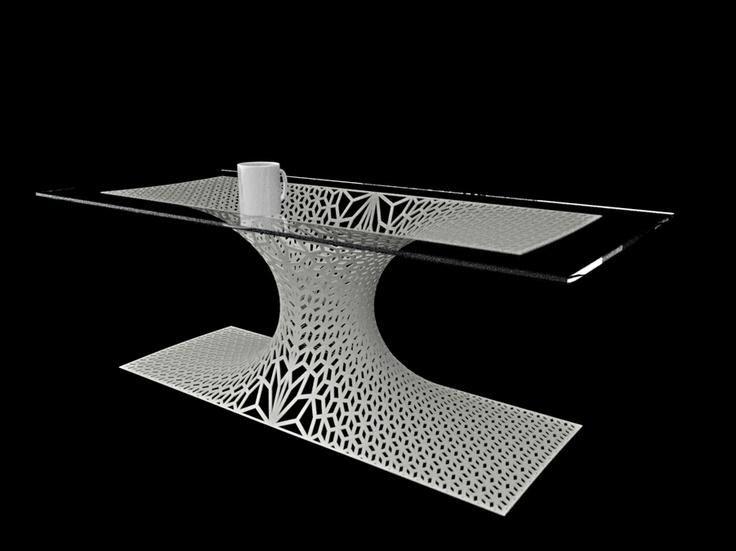 Einstein-Rosen Table