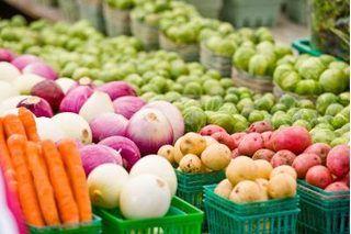 List of No Sodium Foods | eHow