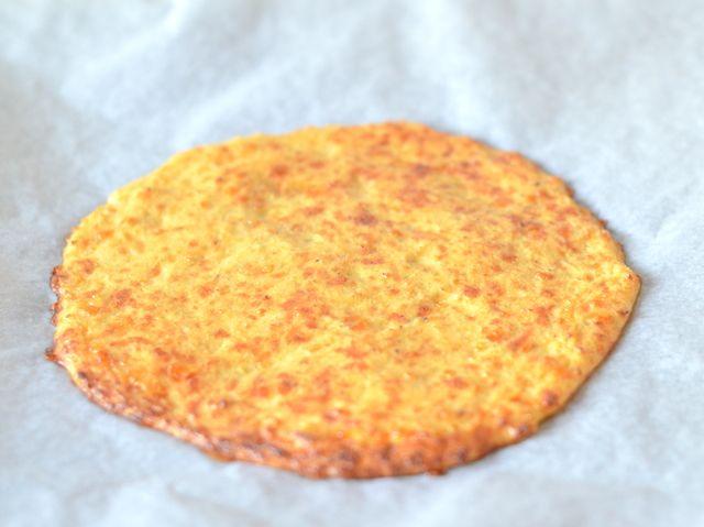 Pizzabodem van bloemkool - Uit Paulines keuken