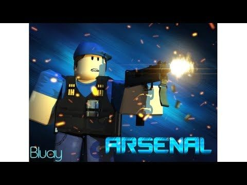 Roblox Arsenal im so bad lol 😂 | www youtube com/rodomg122