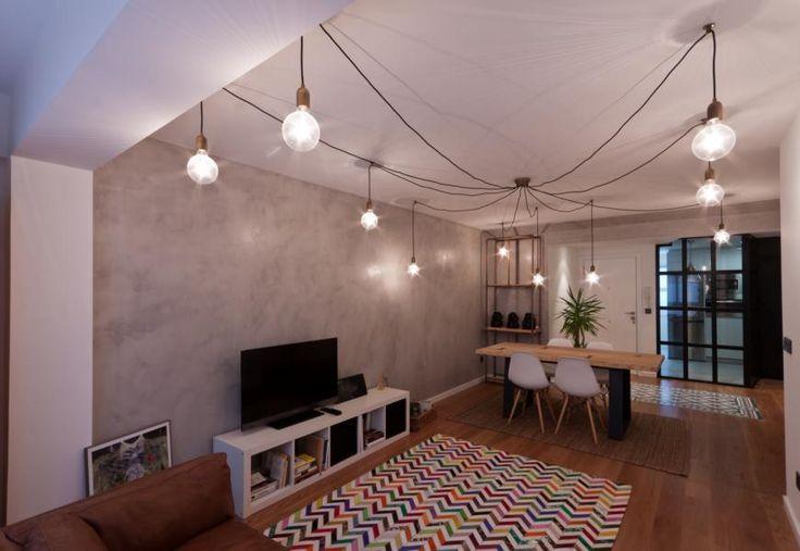 desarrolla - empresa constructora - Detalle de proyecto Reforma de Vivienda en A Coruña