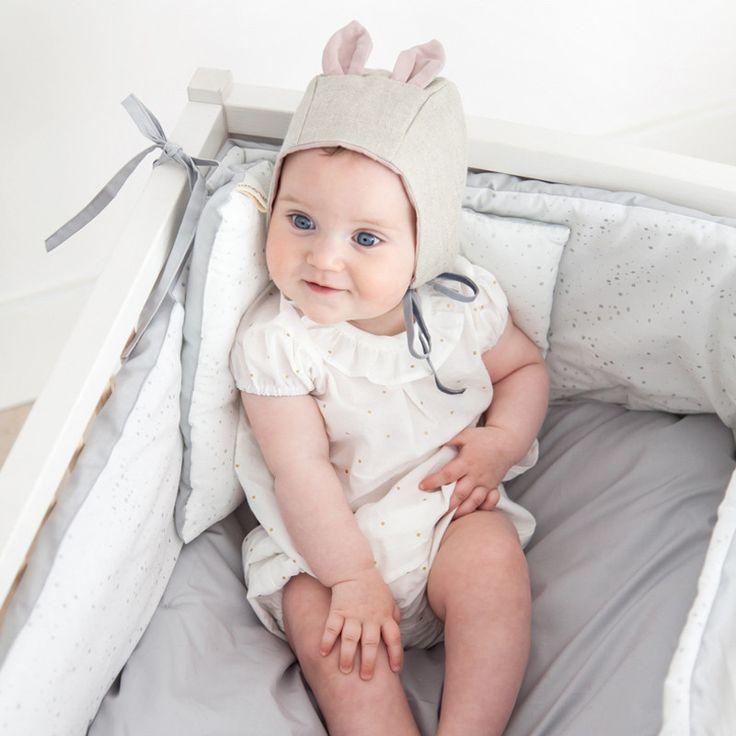 Mejores 177 im genes de vestir cunas y camas en pinterest - Vestir cuna bebe ...