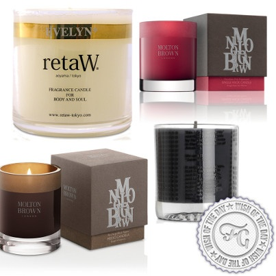 Lovely smell, lovely atmosphere. Selection of Candles by Niven & Joshua.    #candles #smell #home #lifestyle