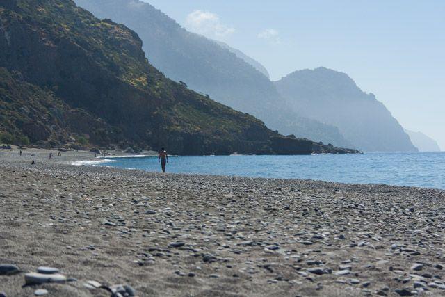 Weekend in Crete - Sougia | Two Twenties