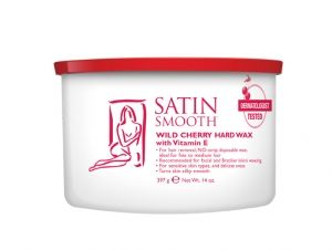 Satin Smooth Waxing Certification