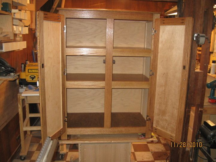 221 best images about kreg jig tips projects on pinterest for Build kitchen cabinets with kreg